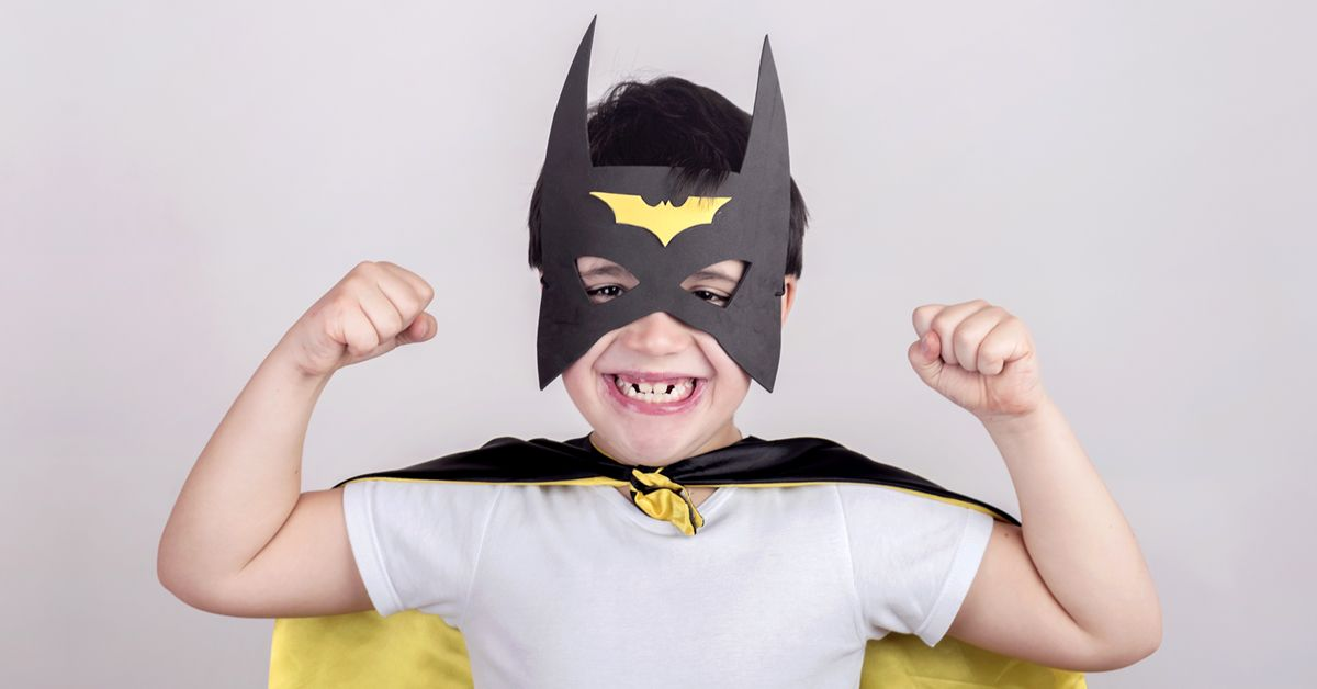 konzentration steigern bei kindern der batman effekt und. Black Bedroom Furniture Sets. Home Design Ideas