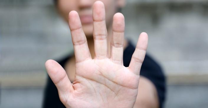 BACKWINKEL-Blog: Gewaltprävention