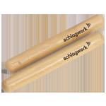 BACKWINKEL-Blog: Orff-Instrumente – Claves