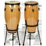 BACKWINKEL-Blog: Orff-Instrumente – Congas