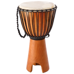 BACKWINKEL-Blog: Orff-Instrumente – Djembe