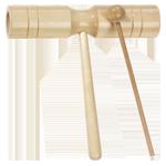 BACKWINKEL-Blog: Orff-Instrumente – Röhrentrommel