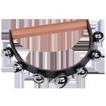 BACKWINKEL-Blog: Orff-Instrumente – Schellenkranz