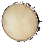 BACKWINKEL-Blog: Orff-Instrumente – Schellentrommeln