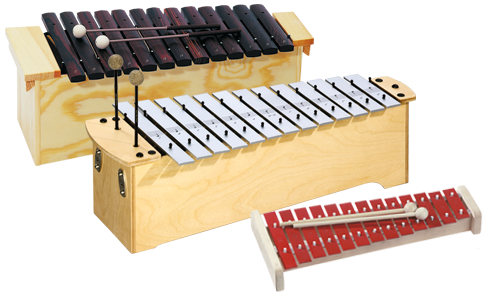 BACKWINKEL-Blog: Orff-Instrumente – Stabspiele