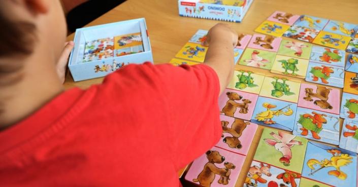BACKWINKEL-Blog: Sprachförderung in Kita und Kindergarten
