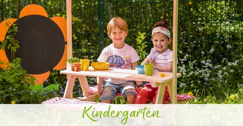 BACKWINKEL-Blog: Blogartikel zum Thema Kindergarten