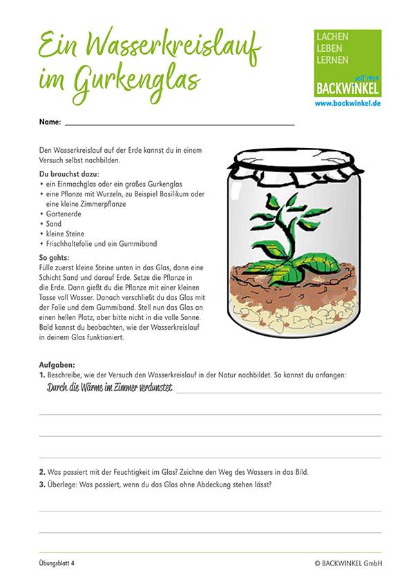 BACKWINKEL-Wasserkreislauf-Übungsblatt-4