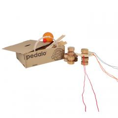 pedalo®-Teamspiel-Box