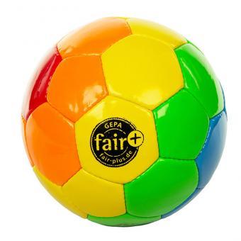 Trainingsball Regenbogen