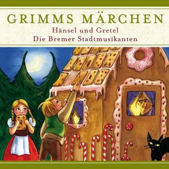 Hänsel und Gretel / Bremer Stadtmusikanten