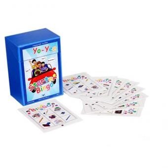 Starter Bingo-Box