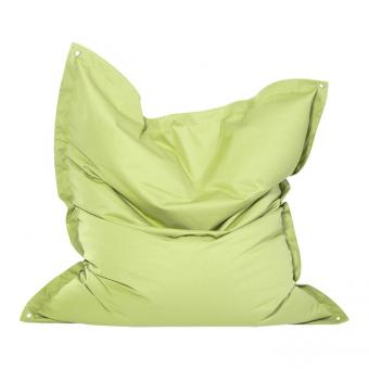 Outdoor-Sitzsack Meadow Limette