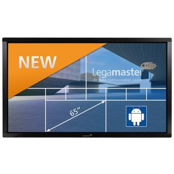 """Legamaster e-Screen ETX-6500 65"""" *"""