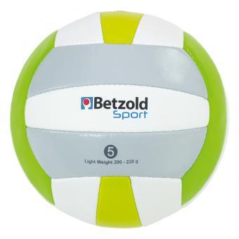 Leicht-Volleyball