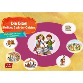 Die Bibel: Heiliges Buch der Christen