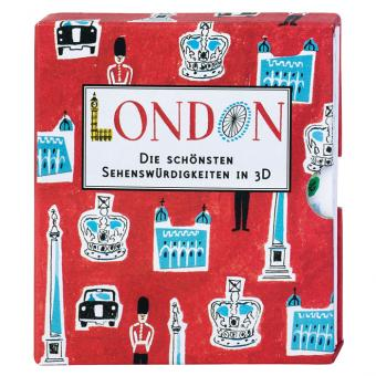 Pop-up-Buch London