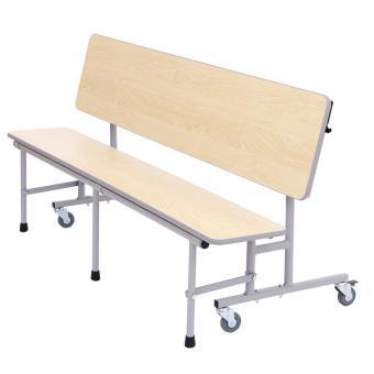 Tisch-Bank-Kombinationen