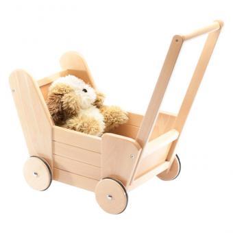 Puppenwagen Charlotte