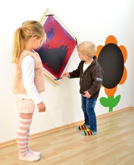 Wandbefestigung für Faszinationsmatte