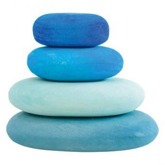 Blaue Flusskiesel
