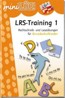 miniLÜK: LRS-Training 1