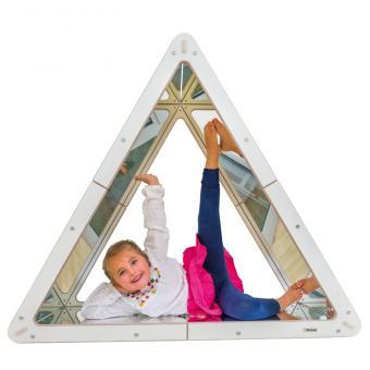 Pyramidenspiegel