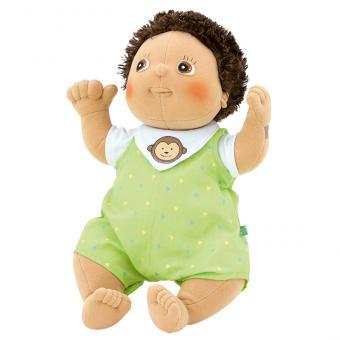 rubens barn® Baby Stoffpuppen