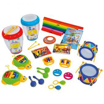 Musik-Kiste Kindergarten