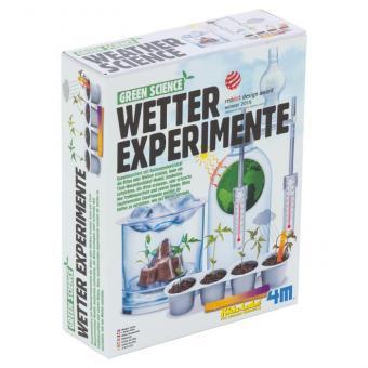 Wetterexperimente