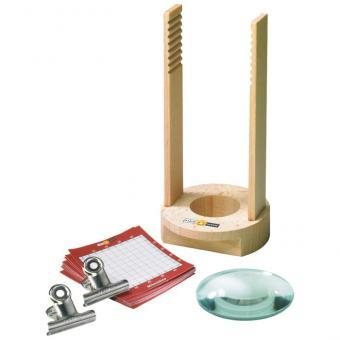 Holz-Mikroskop