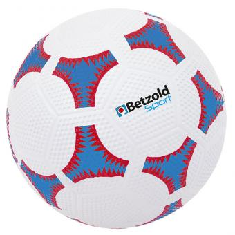 Gummi-Fußball