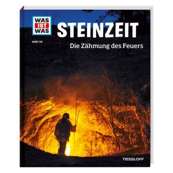 Was ist Was - Buch: Steinzeit