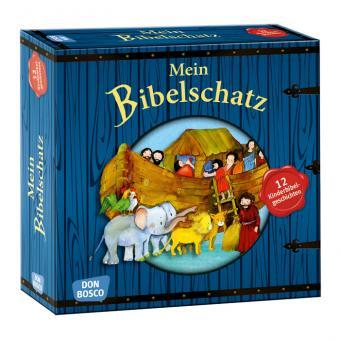 Bilderbuch, Mein Bibelschatz