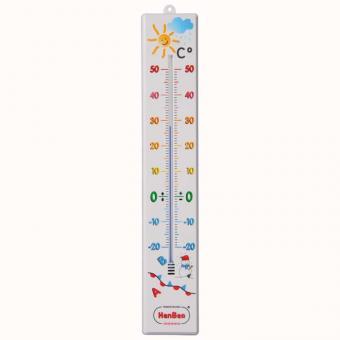 Großes Klassen-Thermometer