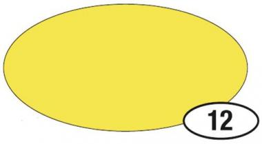 Tonzeichenpapier - Einzelfarben zitronengelb