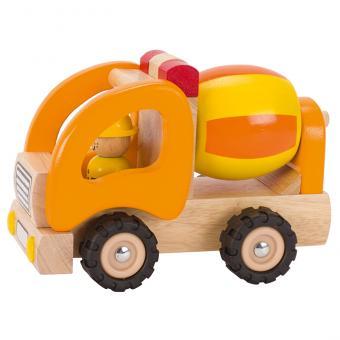 Holzfahrzeuge Betonmischer