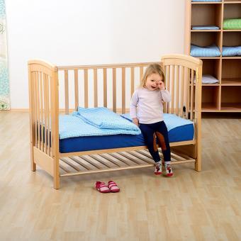 Kinderbett Dreamy Buche Natur