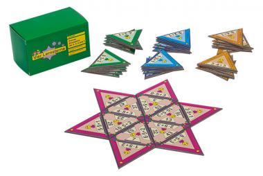 Lernsterne – Kleines 1x1 der 2, 3, 4 und 5 Kleines 1x1 der 2, 3, 4 und 5