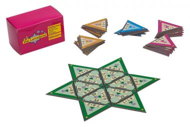 Lernsterne – Kleines 1x1 der 2, 3, 4 und 5 Kleines 1x1 der 6, 7, 8 und 9