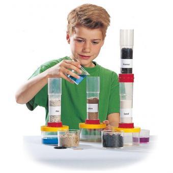 Experimentierbox: Wasser 1