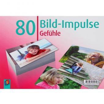 80 Bild-Impulse Gefühle