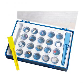 Magnet Test-Set