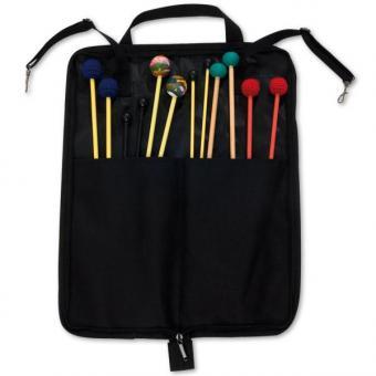 bel-O-ton Orffschlägel-Tasche mit Schlägeln