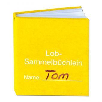 Lob-Sammelbüchlein