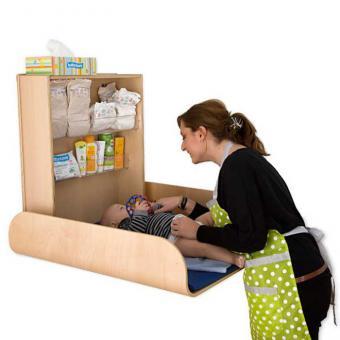 wickelkommode mit 2 t ren g nstig online kaufen. Black Bedroom Furniture Sets. Home Design Ideas