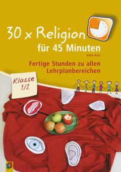 Religion in 45 Minuten