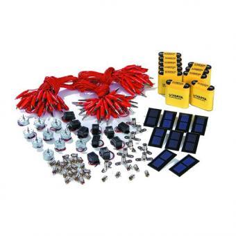 Elektro-Materialbox-Set