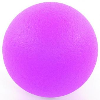 Softbälle pink