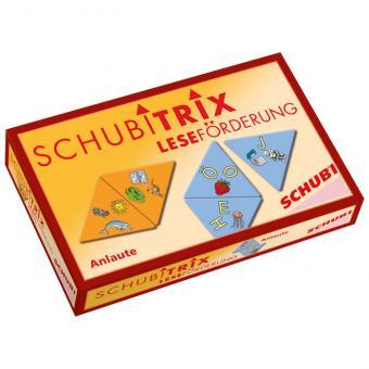 SchubiTRIX - Anlaute